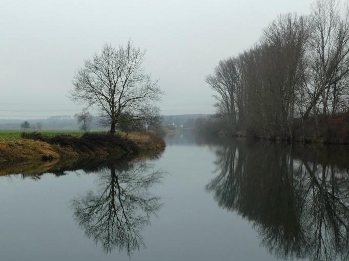 Naturschutzgebiet Lippeaue Selm